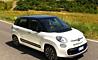 1. Fiat 500L