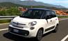 3. Fiat 500L