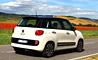 4. Fiat 500L