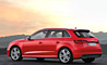 2. Audi A3 Sportback