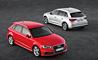 3. Audi A3 Sportback