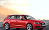 7. Audi A3 Sportback