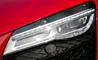 7. Audi R8 Spyder