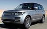 4. Land Rover Range Rover
