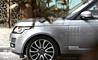 5. Land Rover Range Rover