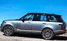 6. Land Rover Range Rover