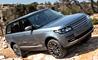 8. Land Rover Range Rover
