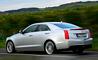 2. Cadillac ATS