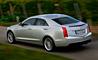 8. Cadillac ATS