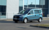 3. Dacia Dokker