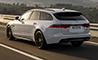 6. Jaguar XF Sportbrake