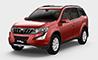 2. Mahindra XUV500