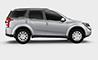 4. Mahindra XUV500