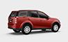 7. Mahindra XUV500