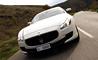 4. Maserati Quattroporte