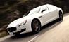 5. Maserati Quattroporte