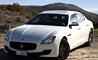 6. Maserati Quattroporte
