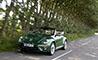4. Volkswagen Maggiolino Cabriolet
