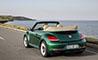 5. Volkswagen Maggiolino Cabriolet