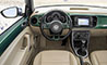 9. Volkswagen Maggiolino Cabriolet
