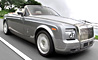 1. Rolls-Royce Phantom Drophead Coupé