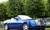 7. Rolls-Royce Phantom Drophead Coupé
