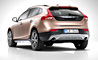 8. Volvo V40 Cross Country