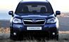 3. Subaru Forester