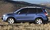 4. Subaru Forester
