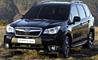 8. Subaru Forester
