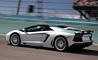 2. Lamborghini Aventador Roadster