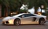 7. Lamborghini Aventador Roadster