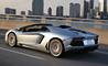8. Lamborghini Aventador Roadster