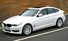 1. BMW Serie 3 Gran Turismo