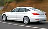 2. BMW Serie 3 Gran Turismo