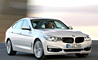 3. BMW Serie 3 Gran Turismo