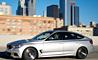 4. BMW Serie 3 Gran Turismo