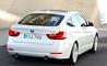 6. BMW Serie 3 Gran Turismo