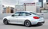 7. BMW Serie 3 Gran Turismo