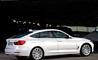 8. BMW Serie 3 Gran Turismo