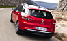 Clio Sporter 5