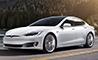 7. Tesla Model S