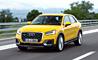 11. Audi Q2