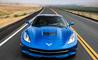 1. Corvette Stingray Coupé