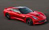 2. Corvette Stingray Coupé