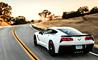 11. Corvette Stingray Coupé