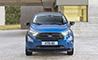 2. Ford EcoSport
