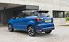 4. Ford EcoSport