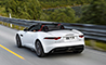 F-Type Convertible 3