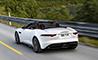 3. Jaguar F-Type Convertible
